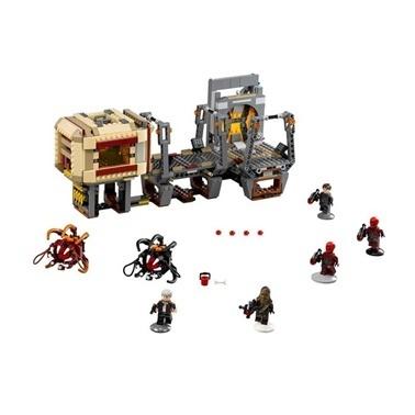 Lego LEGO Star Wars Rathtar Escape Renkli